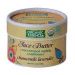 Organic Essence Night Face Butter Chamomile Lavender