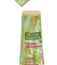 Organic Essence Organic Confidence Deodorant Jasmine Blossom