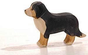 Ostheimer Burmese Mountain Dog