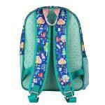 Petit Collage Backpack – Woodland Back