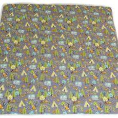 Pillobebe Organic Cotton Playmat