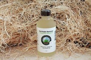 Poofy Organics Nail Polish Remover
