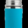 Pura 11oz Infant Bottle Aqua from gimme the good stuff