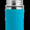 Pura straw bottle standard aqua from gimme the good stuff
