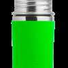 Pura straw bottle standard green from gimme the good stuff