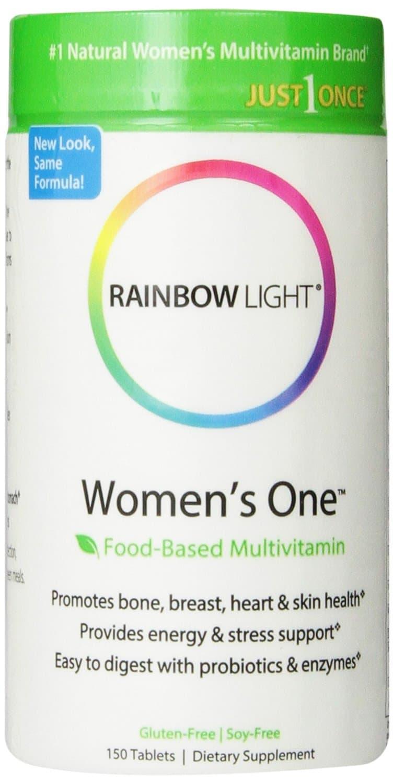 Rainbow Light Women's One
