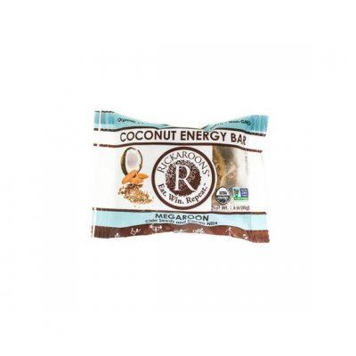 Rickaroons Megaroon Coconut Energy Bar from gimme the good stuff