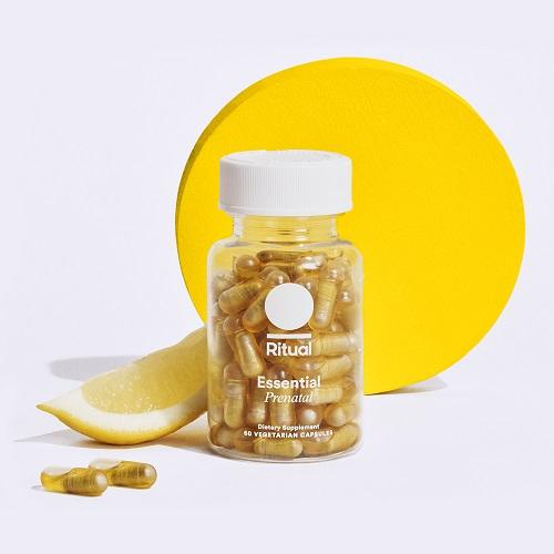 Organic Prenatal Vitamin Best Prenatal Vitamin