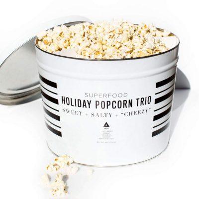 Sakara Popcorn Trio Gimme the Good Stuff