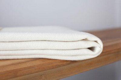 Savvy Rest Crib Mattress Pad
