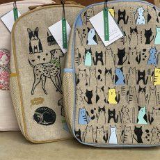 SoYoung Grade School Backpack