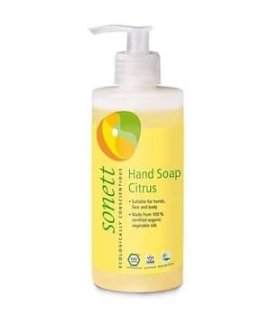 Sonett Hand Soap – Citrus