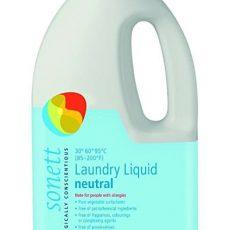 Sonett Laundry Liquid Neutral