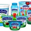 Safe Yogurt Guide | Gimme the Good Stuff