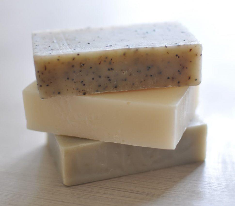Tandi's Soap Trio