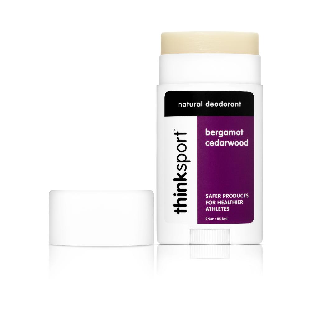 Thinksport Deodorant Bergamot Cedarwood from Gimme the Good Stuff 003