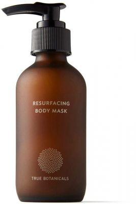 True Botanicals resurfacing-body-mask-gimme the good stuff