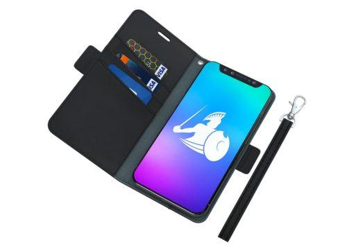 DefenderShield Universal RFID Blocking Wallet Case by Defender Shield gimme the good stuff