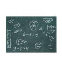 Lorena Canals I Love Math Washable Area Rug