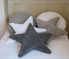 lorena canals star cushion