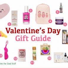 Valentines Guide 2020