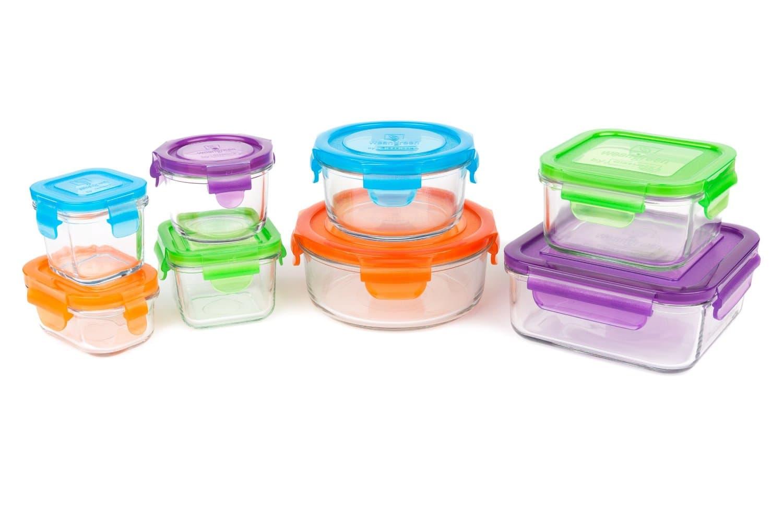 Plastic Free Food Storage Gimme The Good Stuff