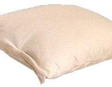 White Lotus Organic Buckwheat Sleep Pillows from Gimme the Good Stuff
