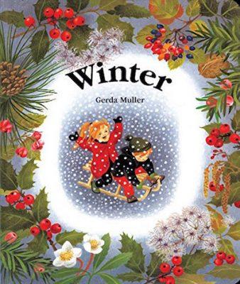 Winter Gerda Muller Gimme the Good Stuff