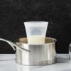 Zip Top Breast Milk Storage Bag Pot From Gimme the Good Stuff