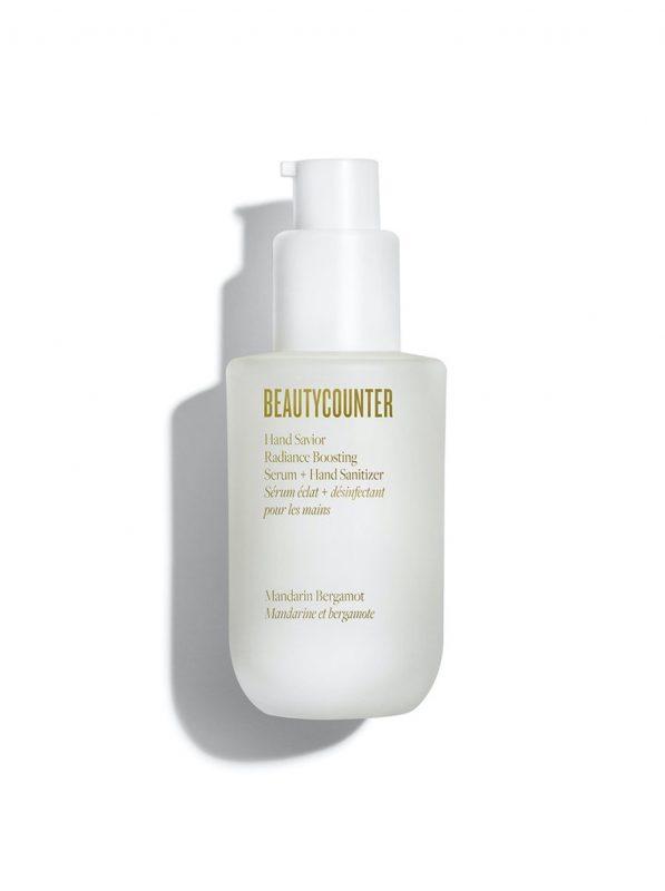beautycounter hand sanitizer