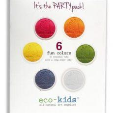 eco-kids eco-dough 6-pack