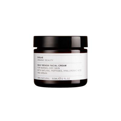 Evolve Organic Beauty Renew Daily Facial Cream