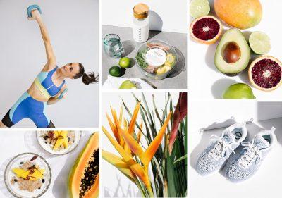 Sakara Healthy Body Project