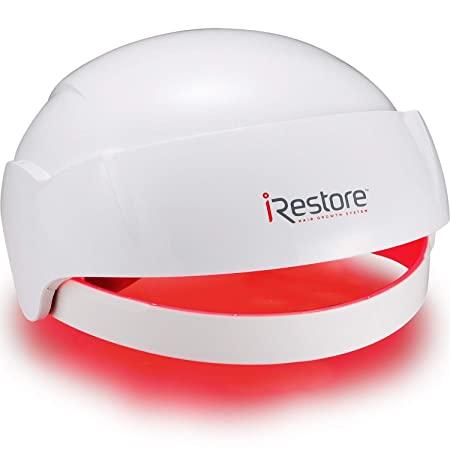 iRestore red light hair growth