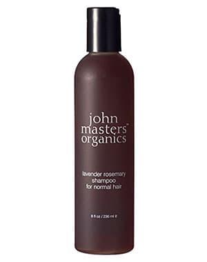 john masters shampoo