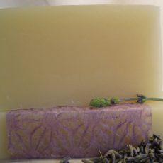 lavender shea 1