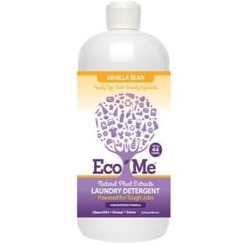 Eco-Me Vanilla Bean Laundry Detergent