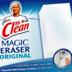 Mr. Clean Magic Eraser: Is it Toxic?