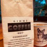organic nontoxic coffee gimme the good stuff