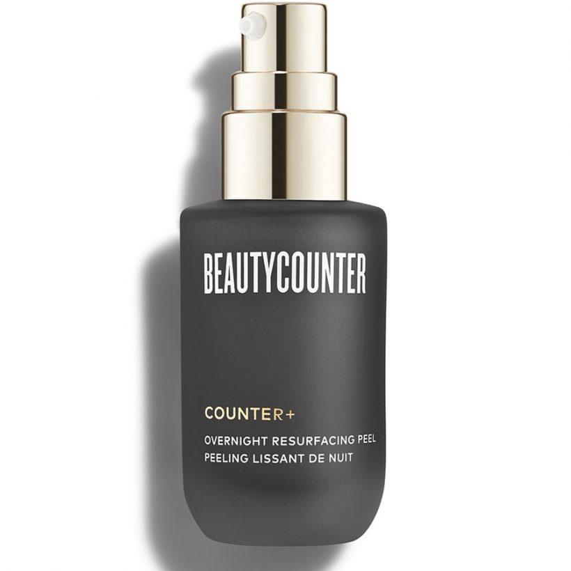 Beautycounter Overnight Resurfacing Facial Peel