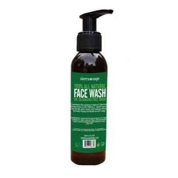sierra_sage_oil_cleansing_face_wash