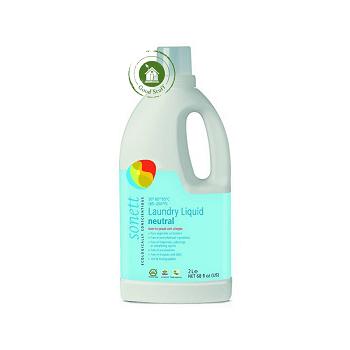 sonett laundry liquid from Gimme the Good Stuff