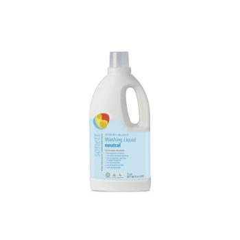 Sonett Neutral Laundry Detergent from Gimme the Good Stuff