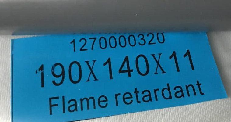 west elm sleeper sofa flame retardant mattress Gimme the Good Stuff